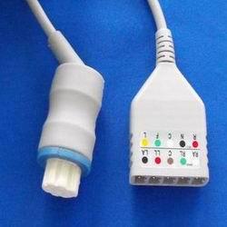 Artema ECG trunk cable