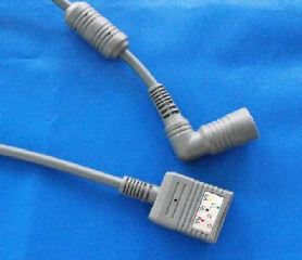 Colin ECG trunk cable