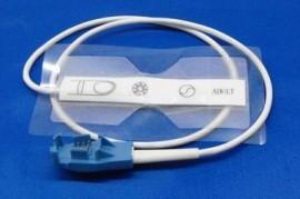 Ohmeda disposable spo2 sensor