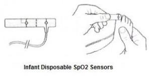 disposable spo2 sensors-3