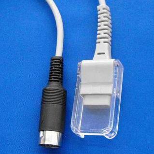 schiller spo2 extension cables