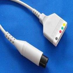 siemens ECG 5-lead trunk cable