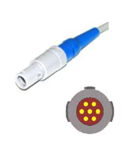 Bionet pediatric soft tip spo2 sensor