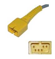 MEK spo2 sensor DB9