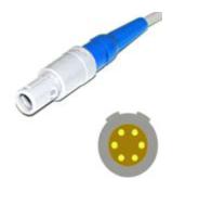 Mindray spo2 sensor 6P
