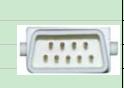 BCI adult disposable spo2 sensor