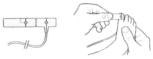 nellcor neonaltal disposable spo2 sensor