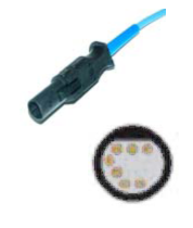 spacelabs spo2 sensors Hyp 7P